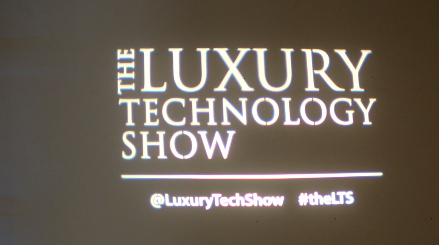 Luxury Technology Show 2017-03