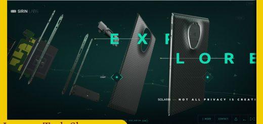 Sirin Labs Solarin