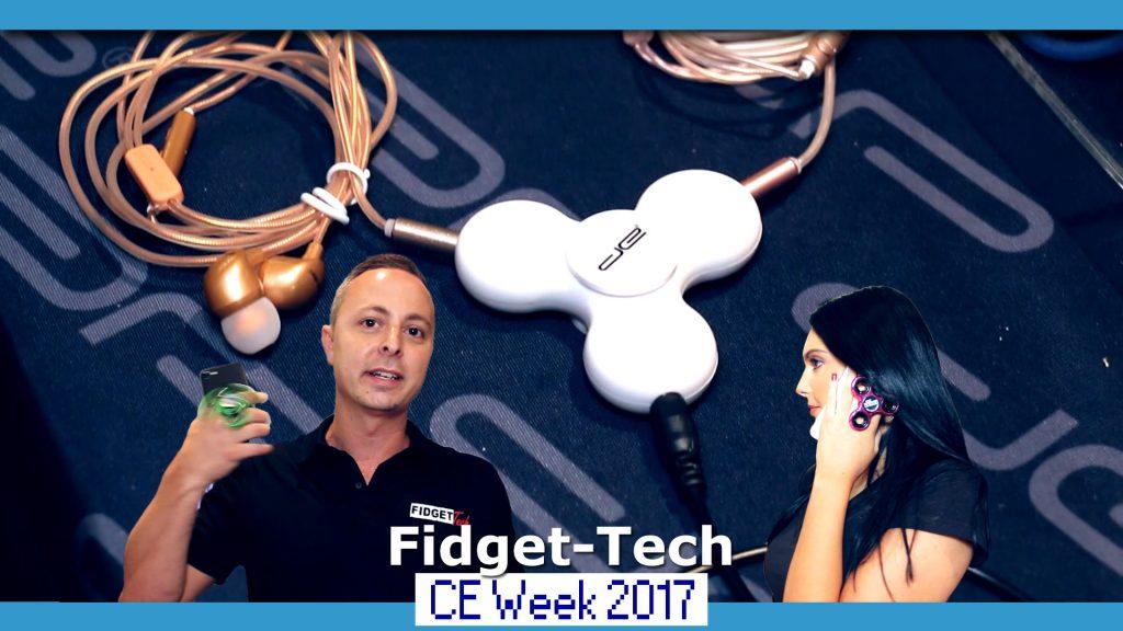 Fidget Tech