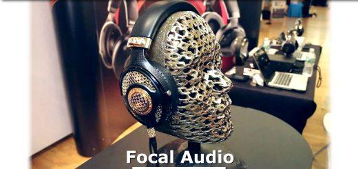 Focal Audio