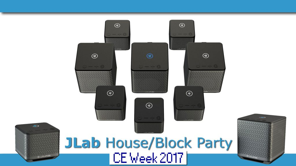 Jlab House Block Party