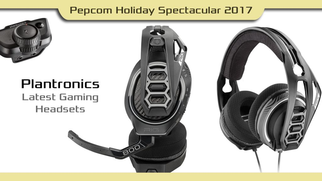 Plantronics LX for Xbox One X