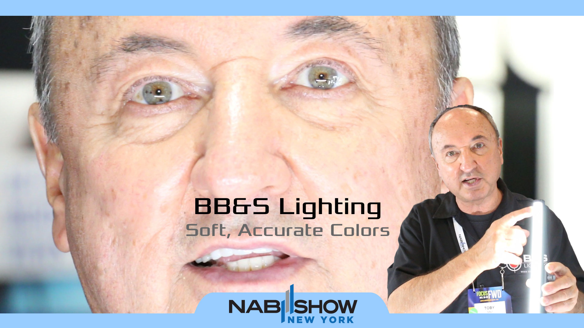 BB&S Lighting