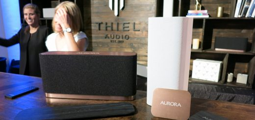 Thiel Audio - Home and Tour