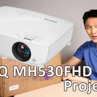 BenQ MH530FHD Projector