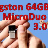 Kingston microDuo 3.0