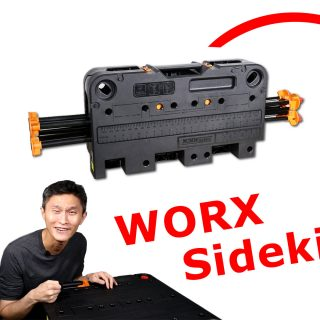 WORX Sidekick Video