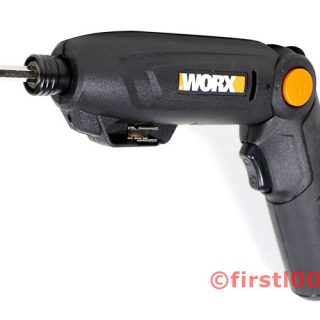 Worx Force Driver