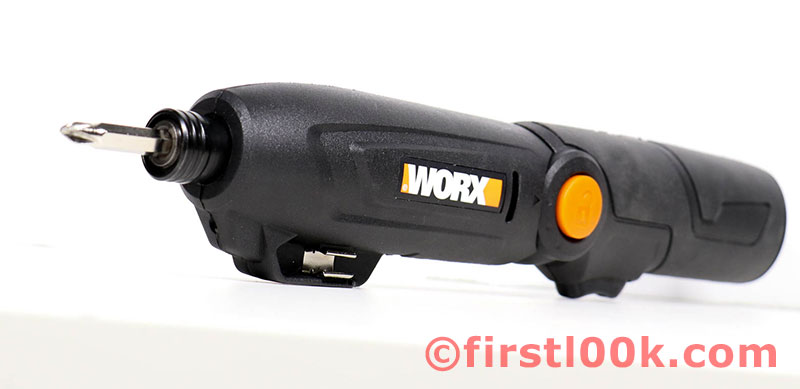 WORX Forcedriver