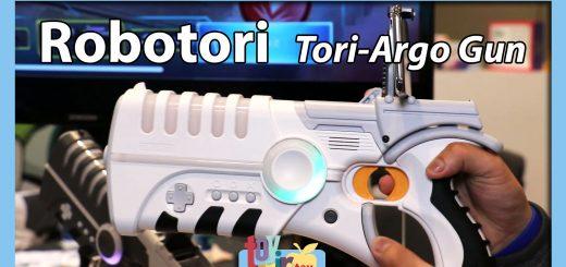 Robotori Tori-Argo