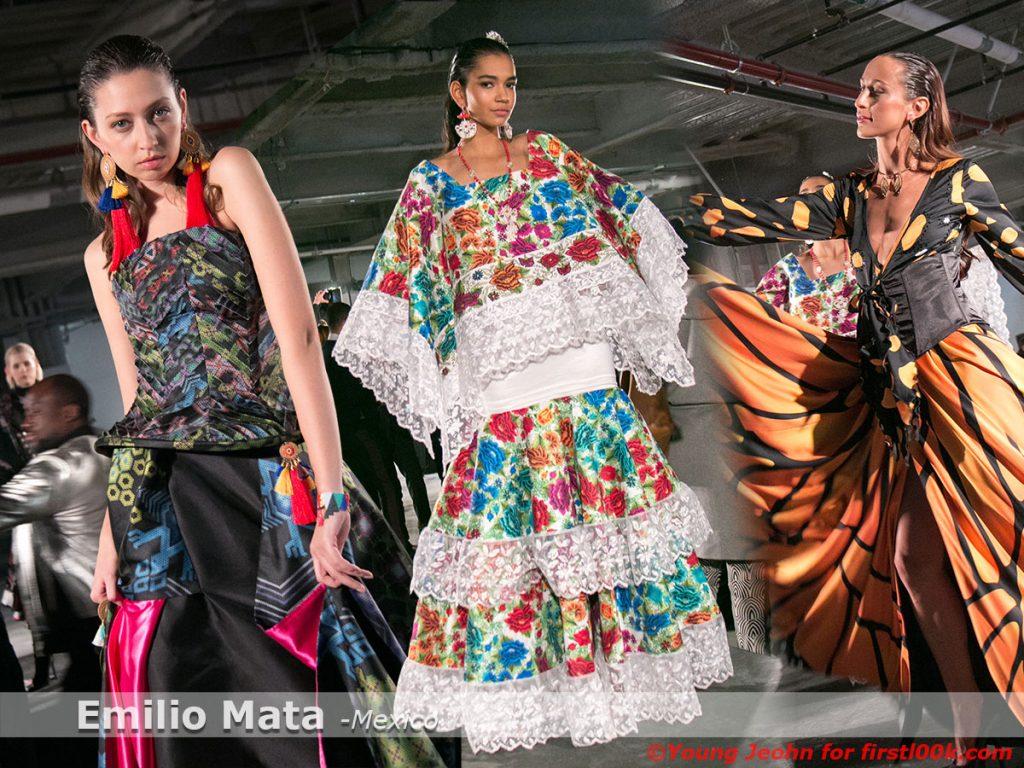 Emilio Mata_Mexico