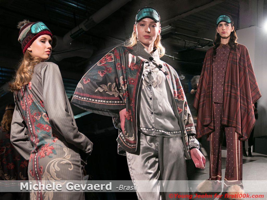 Michele Gevaerd_Brasil