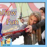 Marshmallow Fun