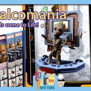 Decalcomania