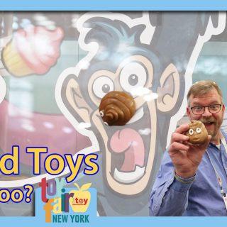 Hog Wild Toys