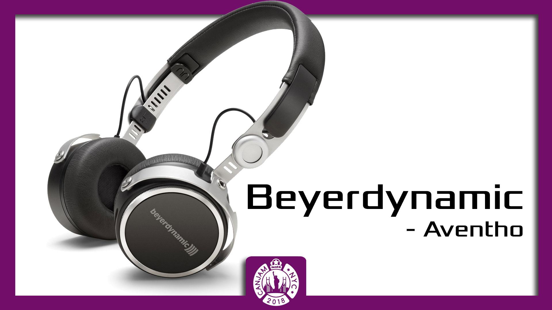 Beyerdynamic Aventho
