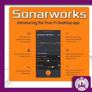 Sonarworks True-Fi