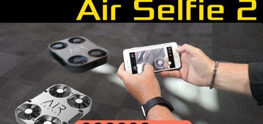 Air Selfie 2