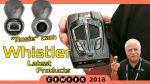 Whistler CE Week 2018