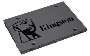 """Kingston UV500 2TB 2.5"""" SSD"""