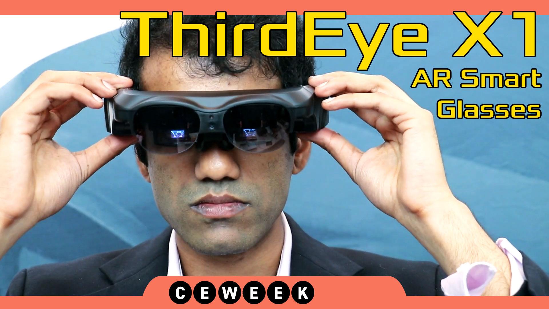 Third Eye X1