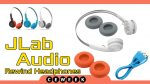 Jlab Audio Rewind Headphones