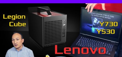 Lenovo Legion Series