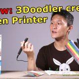 3Doodler create+