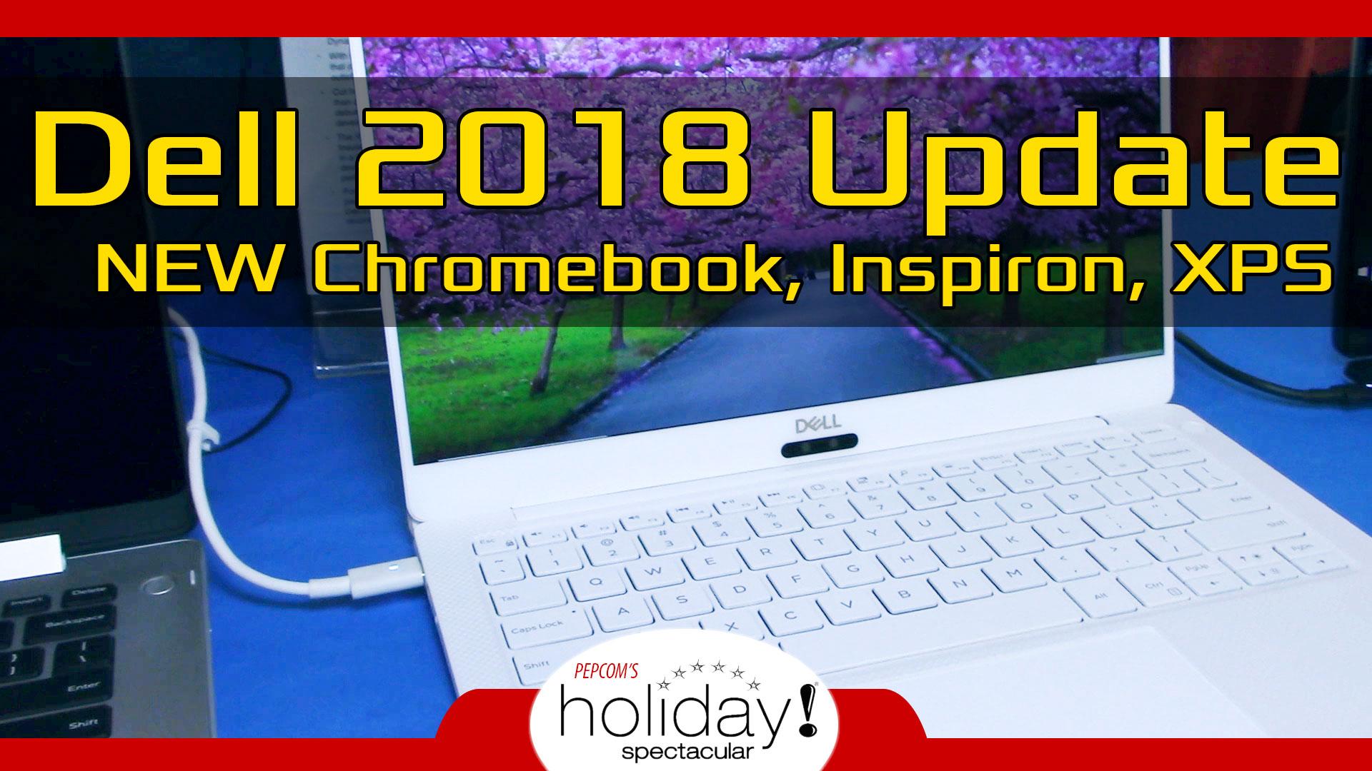 Dell Laptops 2018