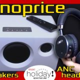 Monoprice Speakers & Headphones