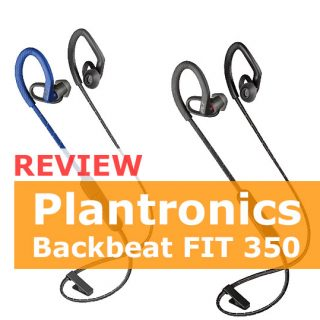 BackBeat FIT 350 Review