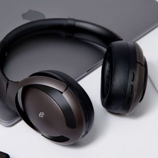 Mu6 headphones