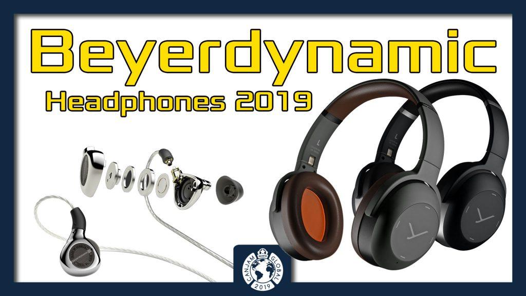 Beyerdynamic Can Jam 2019