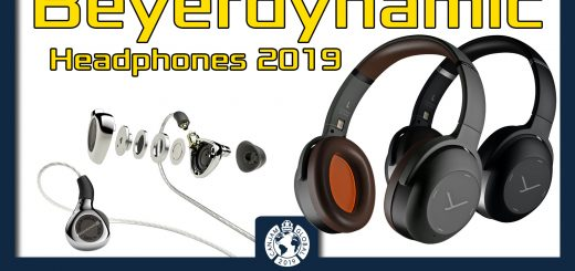 Beyerdynamic Can Jam 2019