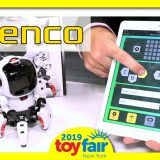 Elenco at ToyFair 2019