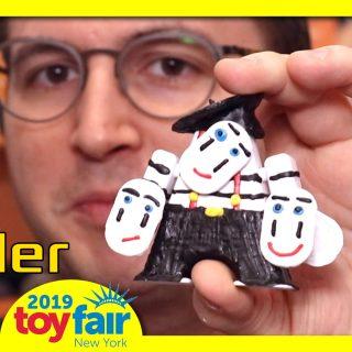 3Doodler at ToyFair19