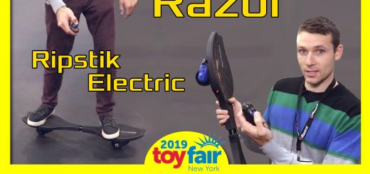 Razor Ripstik Electric