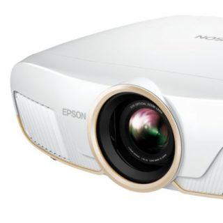 Epson 5050UB