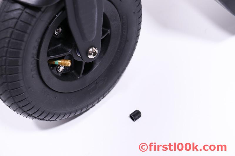 E Prime Air - Pneumatic tire