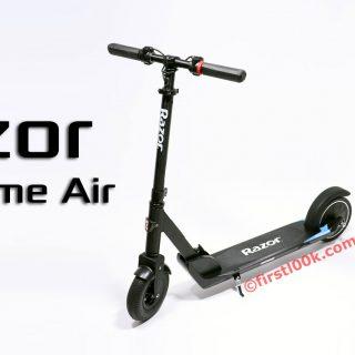 Razor E Prime Air