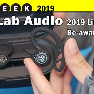 JLab Audio @CE Week 2019