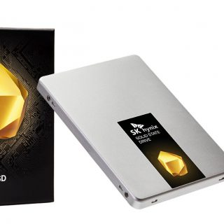SK hynix Gold S31 SSD