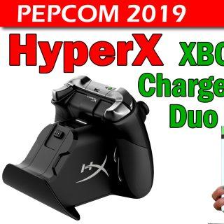 HyperX Xbox Accessories