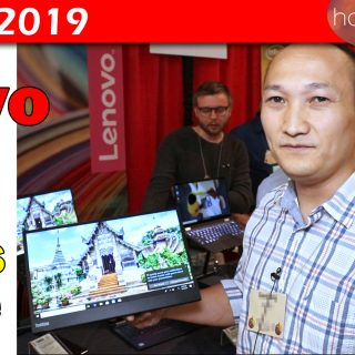 Lenovo Laptop update 2019