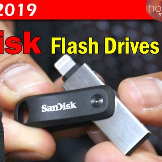 Sandisk Flash Drives
