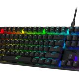 HyperX Alloy Origins Core Mechanical Gaming Keyboard