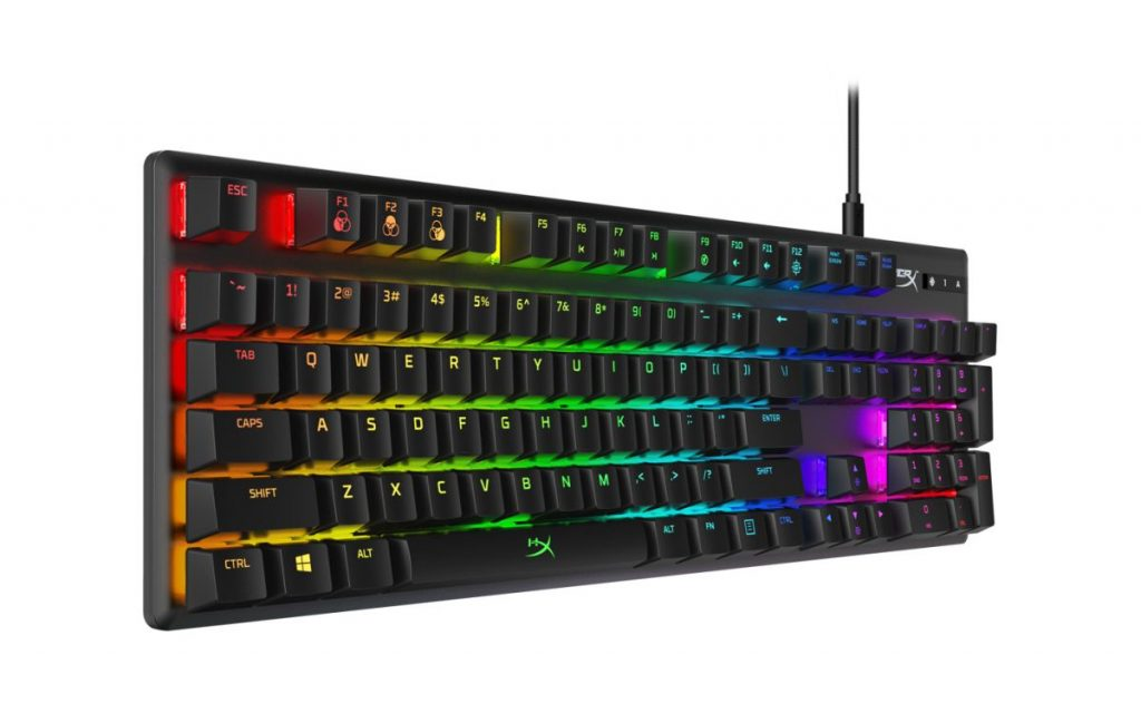 Alloy Origins Gaming Keyboard
