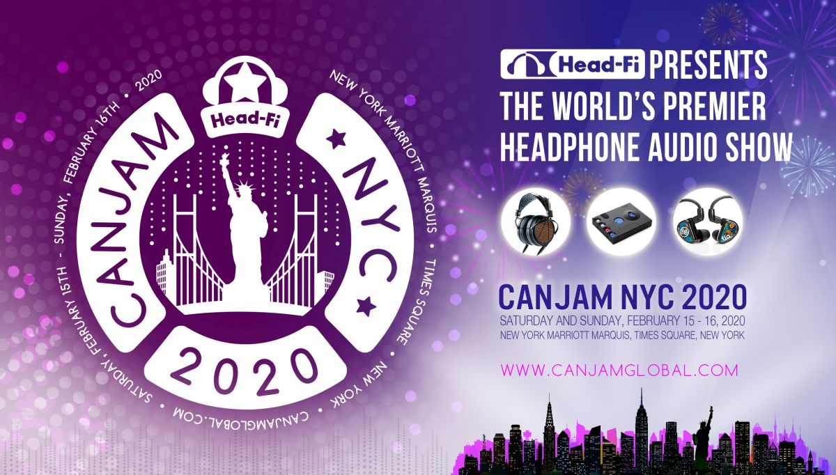 CanJam 2020 NYC