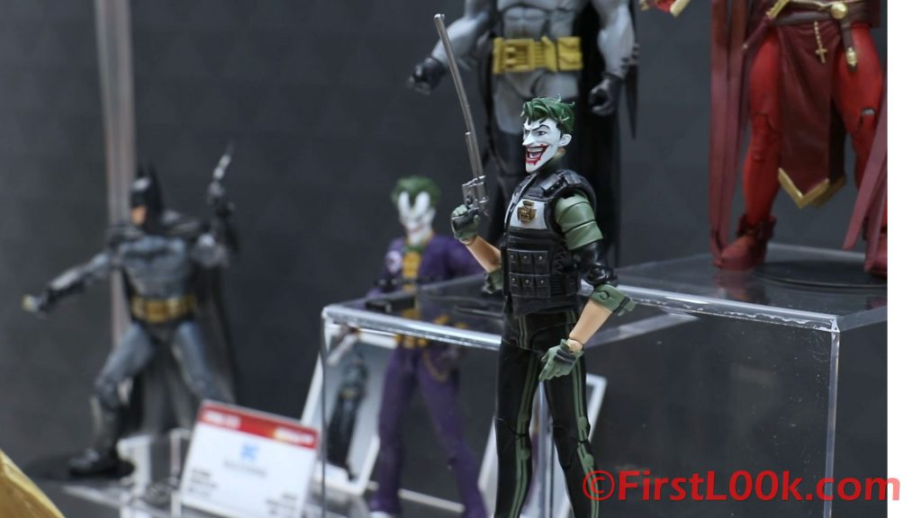 Joker - White Knight Series