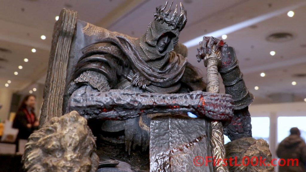 Yhorm Dark Souls